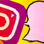 Los-influencers-dejan-de-utilizar-Snapchat-para-irse-a-Instagram